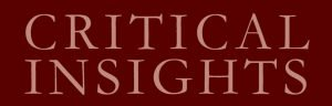 critical insights logo